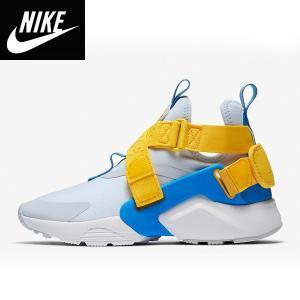 Nikeナイキ正規品スニーカーハラチ Huarache City GS キッズ ユース レディース|californiastyle