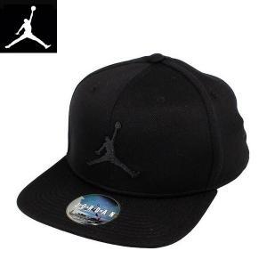NIKEナイキ正規品CAP帽子キャップ ジョーダン ジャンプマンJordon Jumpman Snapback Black californiastyle