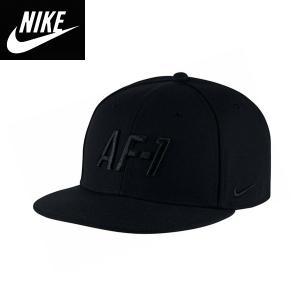 Nike ナイキ正規品帽子キャップ エアーフォースSportswear True Air Force Black Snapback黒スナップバック californiastyle