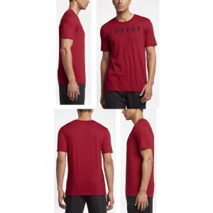 NIKEナイキ正規品半袖TEEシャツ mens jordan iconic air wings logo californiastyle 02