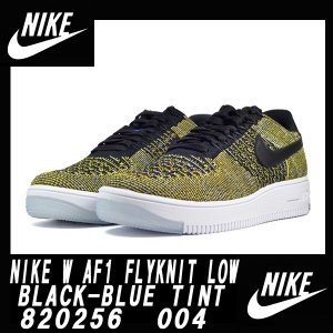 Nike ナイキエアーフォース Air Force 1 Flyknit Low Warriors|californiastyle
