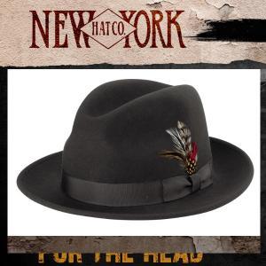 NEW YORK HATニューヨークハット中折れハット帽子 cap 5319|californiastyle