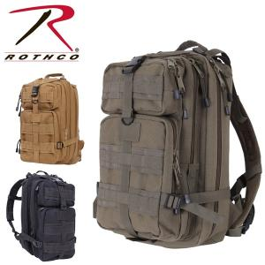 ROTHCO ロスコ即納TACTICANVAS GO PACK CANVAS 45040 リュック バックパック californiastyle