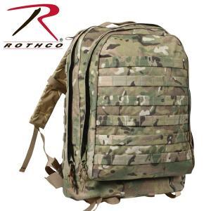 ROTHCO ロスコ正規品 NYLON 40125米軍ミリタリーブランド バックパック リュックサック|californiastyle