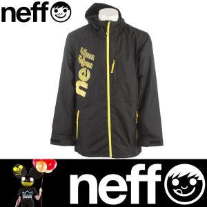 neffネフ 正規品 スノーボードウェア メンズ Neff Daily Snowboard Jacket|californiastyle