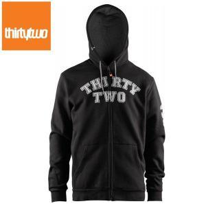 32thirtytwo/サーティートゥー パーカーThirty Two Jacko Zip Hoodie californiastyle