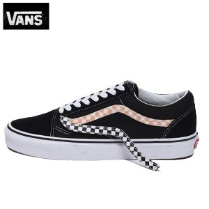 VANSバンズ正規品ヴァンズスニーカー靴OLD SKOOLオールドスクールSIDESTRIPE V|californiastyle