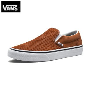 VANSバンズ正規品ヴァンズ靴スニーカー クラシックスリップオン スリッポン|californiastyle