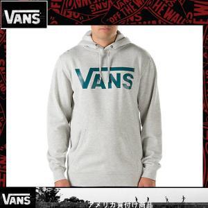 Vans バンズ プルオーバーパーカーMen's Classic Vans Skateboarding Pullover Hoodie  VN000J8N17Y 888|californiastyle