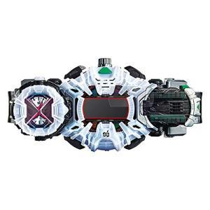仮面ライダージオウ 変身ベルト DXジクウドライバー 用 2枚組 指紋が目立たない 光沢液晶保護フィルム OverLay Brilliant