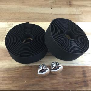 BAR TAPE バーテープ コルク VLT-001 ブラック VELO calm-runon