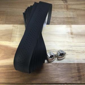 BAR TAPE バーテープ 黒 ブラック マイクロファイバー ベロ BLACK Velo calm-runon