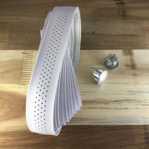 BAR TAPE バーテープ 白 ホワイト マイクロファイバー ベロ WHITE Velo calm-runon