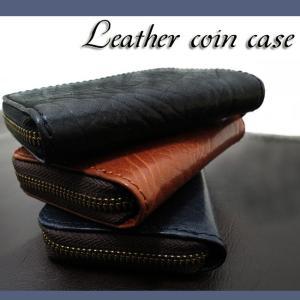 コインケース 小銭入れ・男女兼用で持てる・かさばらないシャープさ。(FA-WA-GC074QG)|calmlife2nd