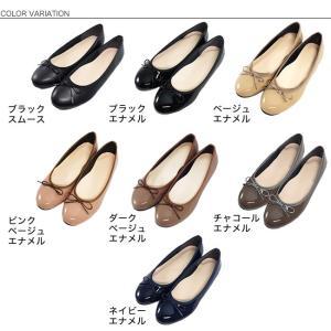 バレエ フラット 日本製(SUaSHI)まるで素足のようなバレエシューズ。 レインシューズ(FOO-AM-R1601)|calmlife2nd|02