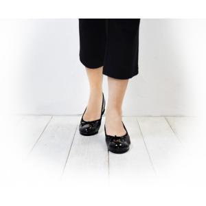 バレエ フラット 日本製(SUaSHI)まるで素足のようなバレエシューズ。 レインシューズ(FOO-AM-R1601)|calmlife2nd|13