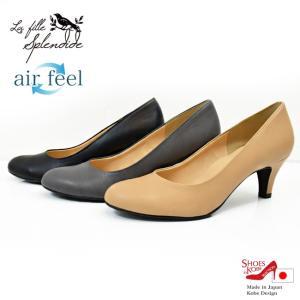 セール価格!(返品不可)(splendide)働く女性のムレにくい機能性パンプス(FOO-SN-6004N)(おしゃれ レディース ぱんぷす レディースシューズ かわいい 靴)|calmlife2nd