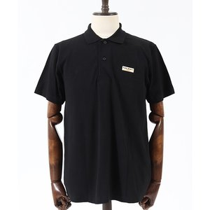 【Nudie Jeans(ヌーディージーンズ)】MIKAEL LOGO POLO SHIRT ポロシャツ(131621)|cambio