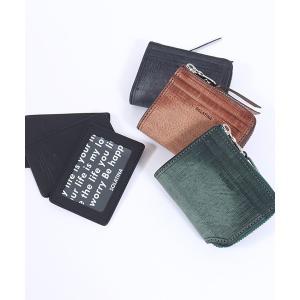 【SOLATINA(ソラチナ)】イタリアンCOWレザーコインケース財布(SW-70015)|cambio