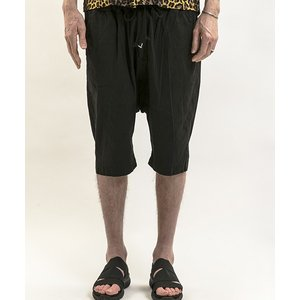【EGO TRIPPING(エゴトリッピング)】623252-STRETCH LINEN SARROUEL PANTS パンツ cambio