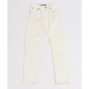 【Nudie Jeans(ヌーディージーンズ)】LEAN DEAN ECRU デニムパンツ(112905032)|cambio