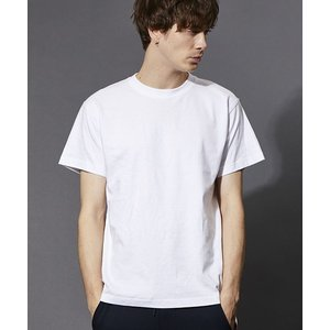 【attack the mind 7】OMIYAGE JUST FIT MUJI TEE Tシャツ(OMY023-CT01)|cambio
