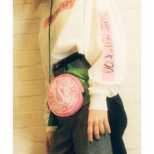 【Little sunny bite(リトルサニーバイト)】LSB mini shoulder bag ショルダーバッグ(LSB-LG-144L)|cambio|02