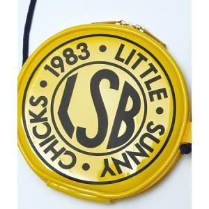 【Little sunny bite(リトルサニーバイト)】LSB mini shoulder bag ショルダーバッグ(LSB-LG-144L)|cambio|20