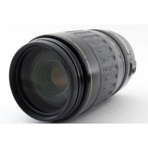 キヤノン Canon EF 100-300mm 1:4.5-5.6 USM 美品 望遠ズームレンズ ...