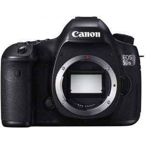 キヤノン Canon デジタル一眼レフ EOS 5Ds R ボディ 5060万画素 新品SDカード付...