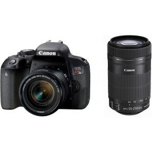 キヤノン Canon EOS Kiss X9i ダブルズームキット  SDカード付き <プレゼント包...