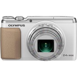 オリンパス OLYMPUS デジタルカメラ STYLUS SH-60 3軸フォト手ぶれ補正&ハイブリ...