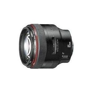 キヤノン Canon EFレンズ 85mm F1.2L USM の商品画像|ナビ