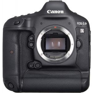 キヤノン Canon デジタル一眼レフカメラ EOS-1D X ボディ 新品SDカード付き