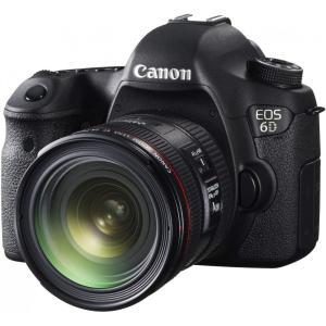 キヤノン Canon デジタル一眼レフ EOS 6D レンズキット EF24-70mm F4L IS...