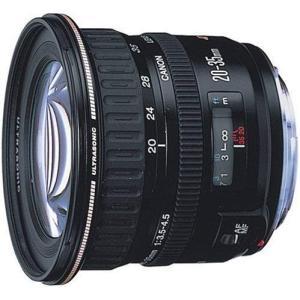 キヤノン Canon EF レンズ 20-35mm F3.5-4.5 USM  <プレゼント包装承り...