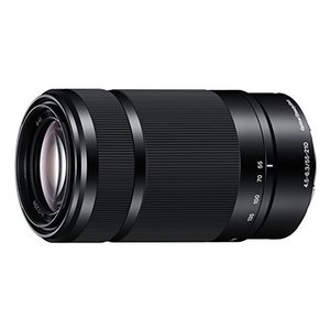 ソニー SONY 望遠レンズ E 55-210mm F4.5-6.3 OSS APS-Cフォーマット...