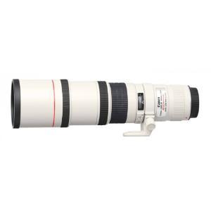 キヤノン Canon 単焦点超望遠レンズ EF400mm F5.6L USM フルサイズ対応