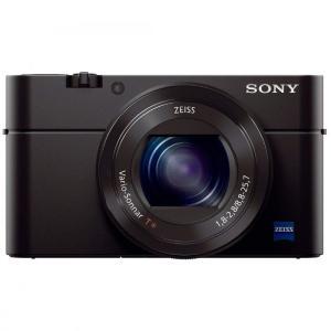 ソニー SONY デジタルカメラ Cyber-shot RX100 III 光学2.9倍 新品SDカ...