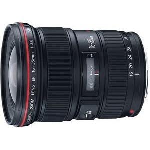キヤノン Canon EF 16-35mm F2.8L USM  <プレゼント包装承ります>