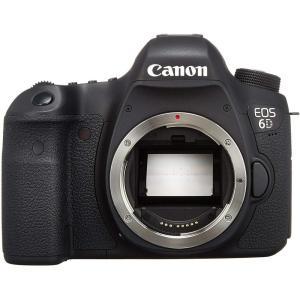 キヤノン Canon デジタル一眼レフ EOS 6Dボディ EOS6D 新品SDカード付き  <プレ...