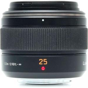 パナソニック Panasonic ライカ LEICA DG SUMMILUX 25mm/F1.4 A...