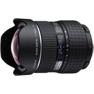オリンパス OLYMPUS 超広角レンズ  ZUIKO DIGITAL ED 7-14mm F4.0...