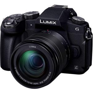 パナソニック Panasonic  ミラーレス一眼 LUMIX G8 標準ズームレンズキット 160...
