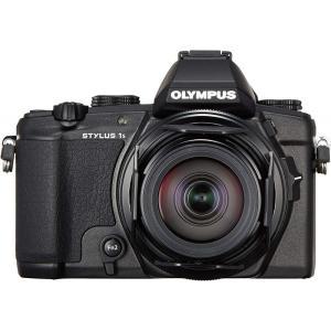 オリンパス OLYMPUS デジタルカメラ STYLUS-1S 28-300mm 新品SDカード付き...