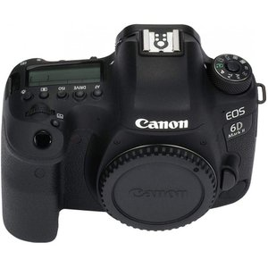 キヤノン Canon デジタル一眼レフ EOS 6D Mark II ボディー EOS6DMK2 新...