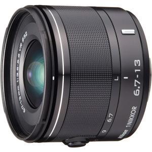 ニコン Nikon 広角ズームレンズ 1 NIKKOR VR 6.7-13mm f/3.5-5.6 ...