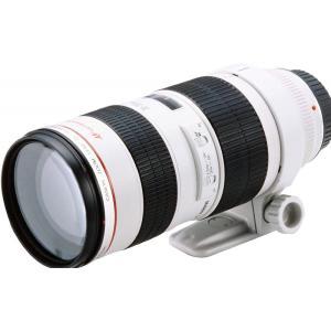 キヤノン Canon 望遠ズームレンズ EF70-200mm F2.8L USM フルサイズ対応 <...