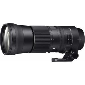 シグマ SIGMA 150-600mm F5-6.3 DG OS HSM | Contemporar...