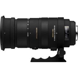 シグマ SIGMA 超望遠ズームレンズ APO 50-500mm F4.5-6.3 DG OS HS...